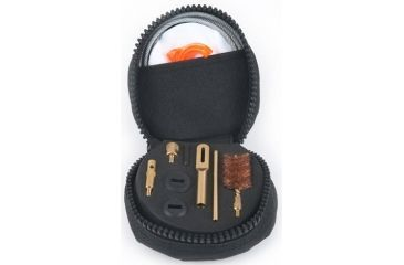Otis Shotgun Cleaning System .410 - 12/10 Gauge w/Items Stored