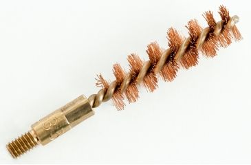 Otis Technology No. 35 Bore Brush