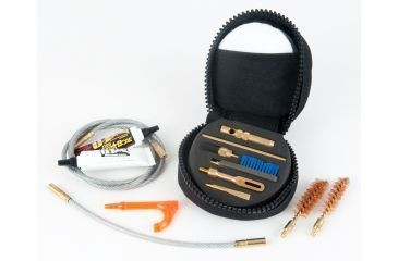 Otis Technology In-Line Muzzle Loader Cleaning System