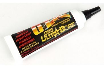 Otis Technology O85 Ultra Bore Solvent 1/2 oz. Tube