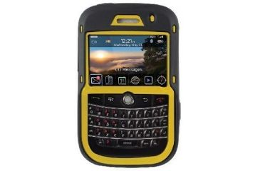 BlackBerry Bold Defender Case - Yellow