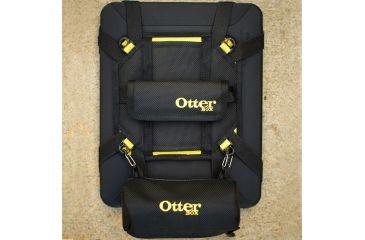 Otter Box iPad Latch, Black, iPad 77-21860