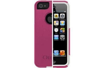 Otter Box iPhone 5 Commuter, Pink, iPhone 5 77-22977