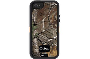 Otter Box iPhone 5 Defender - Realtree, Realtree Orange, iPhone 5 77-25882