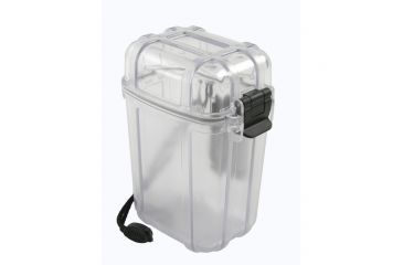 Otter Box 8000 Watertight Box Clear Case 8000 01