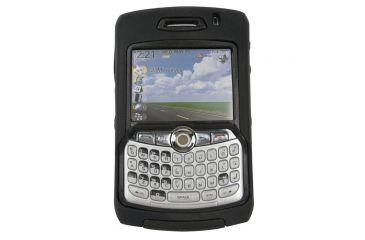 Otterbox Blackberry Curve 8300 Series Defender Case, Black