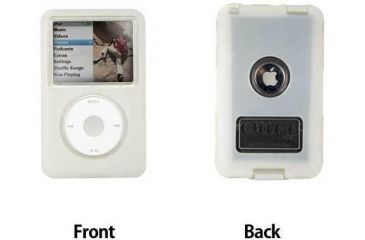 Otterbox 914 Clear Case for Ipod Classic