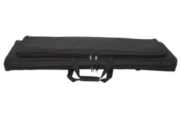 Outdoor Connection Backpack Tactical Rifle Case 33x12 Inches Black