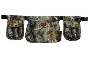 Outdoor Connection Deluxe Game Bag, Realtree All Purpose Camo BGGMDAP-28151