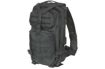 Outdoor Connection Max-Ops Backpack MOLLE, Black MLTBPBK-62116