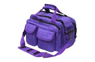 outdoor connection quilted range bag