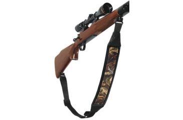Outdoor Connection Raptor Neoprene Gun Sling, Advantage Max-4 NDR-90086