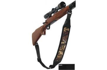 Outdoor Connection Raptor Neoprene Gun Sling, Black NDR-90090