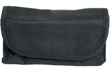 Outdoor Connection Shell Pouch, MOLLE, Black MLSHLBK-62111