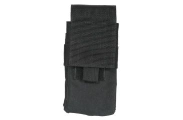 Outdoor Connection Single Mag Pouch, AR, MOLLE, Black MLSARBK-62105