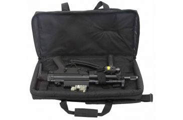 Outdoor Connection Tactical Rifle Backpack Case Cstac57 28122