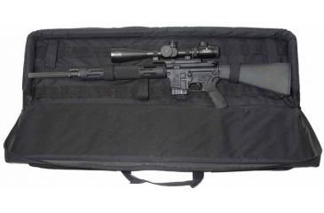 Outdoor Connection Tactical Rifle Backpack Case Cstac59 28124