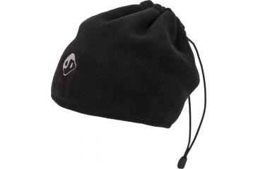 Outdoor Designs Chillitube Neck Gaiter Black DA-215-BL