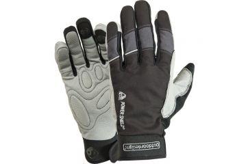 Outdoor Designs Cycleflex Black S DG-299-BL-S