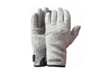 Outdoor Designs Tyrol Wool Glove Charcoal S DG-230-CH-S