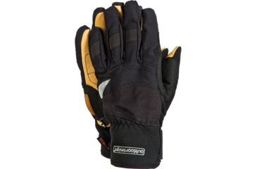 Outdoor Designs Xcountry Black S DS-330-BL-S