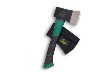 Outdoor Edge Cutlery Axe It, Green, One size AX-1
