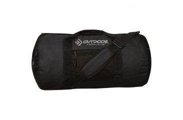Outdoor Products Duffel for Travel Essential, Black, Medium 214OP008OP