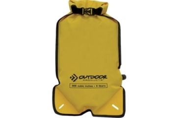"Outdoor Products Ultimate Compressor Carry Bag, 20.50"" x 10.50"", Polyurethane 127000OP"