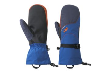 0b168fbd9 Outdoor Research Adrenaline Mitts - Mens