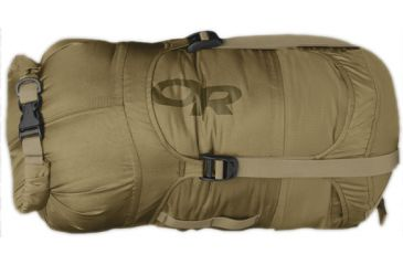 Outdoor Research Airpurge Dry Compression Sack 10L 817026