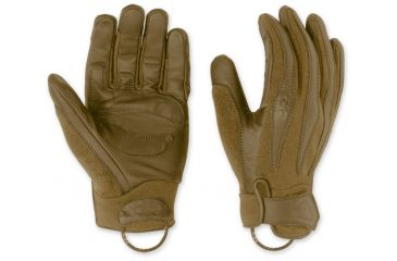 Outdoor Research Flashpoint Gloves Small Coyote Tan 817015