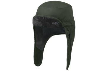 9fd1660ad82ef3 Outdoor Research Frostline Hat   Up to 44% Off 4 Star Rating Free ...