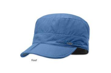 Outdoor Research Radar Pocket Cap - Reef XL  caa42892a94