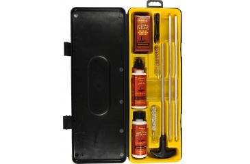 Outers Rifle Cleaning Kits Aluminum Rods - Box