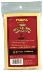 Outers Odor Neutralizing Gun Cloth 42371