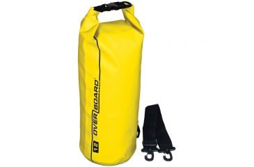 Overboard Gear Dry Tube 12 L Yellow OB1003Y