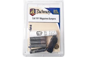 Pachmayr Magazine Bumper Kit For Colt 1911 (5 Pk.)