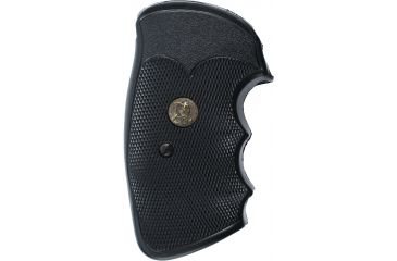 Pachmayr Professional Grip w/ Open Back Strap for Colt I Frame CI-GP 02529