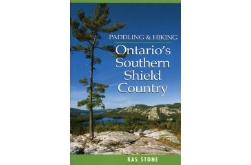 Paddling&hiking Ontario's So., Kas Stone, Publisher - Firefly Books