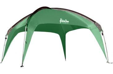 PahaQue Cottonwood LT Tent LT 10x10 Green 75070  sc 1 st  Optics Planet & PahaQue Cottonwood LT Tent | Up to 38% Off w/ Free Shipping