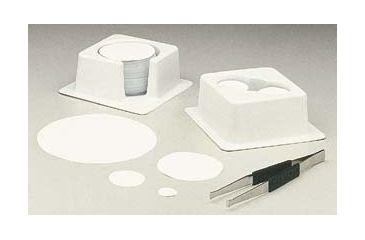 Pall Supor Membrane Disc Filters, Pall Life Sciences 60307 Tabbed, Nonsterile