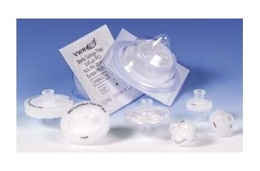 Pall Syringe Filters 28145-481 Syringe Filters With Acrylic Housing