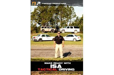 Panteao Productions Make Ready With the Experts Instructional DVD PMR048