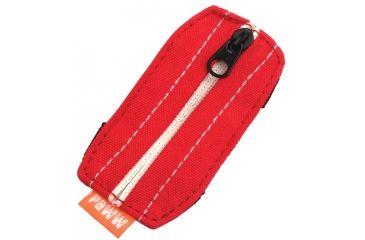 Paww Pick Pocket Leash Red P453