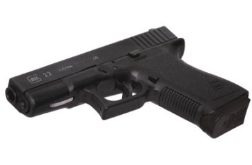 Pearce Grip Grip Enhancers New Style Glock 20 and 21 PG-2021