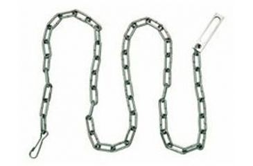 Peerless Handcuff Security Chain, 60 in. Chain PHPSC60