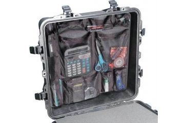 Pelican 0359 Lid Organizer for Pelican 0350 Case