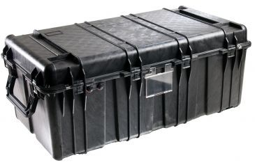 Pelican Transport Black Case 0550