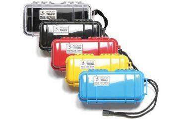 Pelican Micro Case Series Dry Boxes