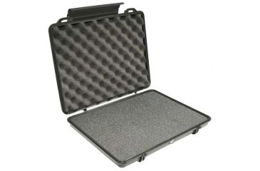 Pelican Laptop Black Case w/ Foam